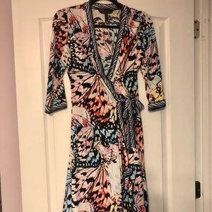 BCBG Designer Dress